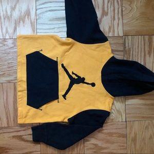 Boys Nike Jumpman Hoodie